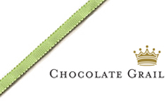 Chocolate Grail Logo